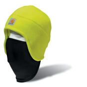 Color Enhanced Fleece 2-in-1 Headwear