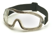 Anti-Fog Chemical Goggles