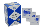 Alcohol Wipe-Ups 50ct