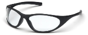 Zone II Safety Glasses Clear Lens