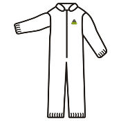 Defender Microporous Coveralls
