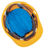 MiraCool® Hard Hat Padhttp://www.occunomix.com/images/PDF/flyers/cold_heat_relief.pdf