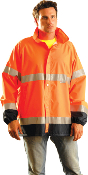 Breathable Raingear Jacket