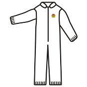 C-Max SMS Coverall