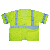 COR-BRITE Safety Vest