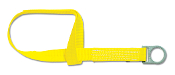 4' Cross Arm Strap w/ Loop End